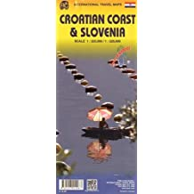 CROATIAN COAST AND SLOVENIA