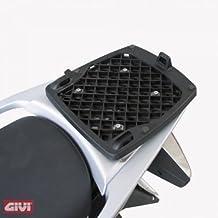 Givi Placa portadora de Topcase Baúl Monokey BMW K1200/1300GT/K1600GT/R1200RT Año fab. 05