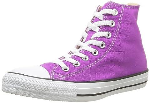 Converse Fleur - Converse Chuck Taylor All Star Season Hi,