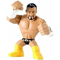 WWE Rumblers Rampage Cm Punk Figure by Mattel