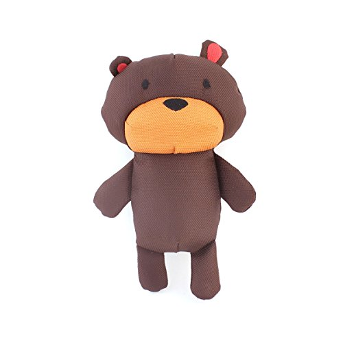 Beco Pet BPT-015 Hundespielzeug – Toby The Teddy, L, br… | 05060189753727