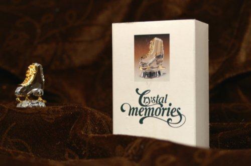 Swarovski Memories Classic Miniatur Schlittschuh 183283