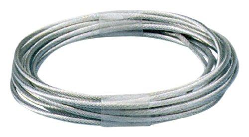 Graupner 732.1.5 - Bowdenzug-Stahllitze 1.5 x 2.0 mm