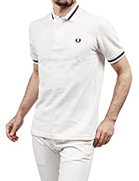 FRED PERRY - Polo pour Homme Slim Fit M2