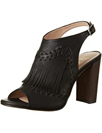 Unisa Damen Wome_st Geschlossene Sandalen mit Keilabsatz