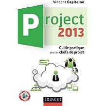 Project 2013 - Guide pratique pour les chefs de projet