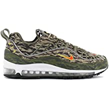 new product 2736a bfd25 Amazon.fr   air max 98 - Multicolore