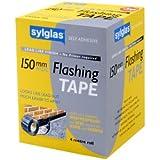 Sylglas 150mm Looks Like Lead Flashing Tape