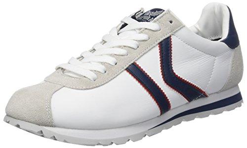 Kaporal Herren Kif Sneaker Weiß (Weiß)