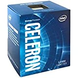 Intel Celeron Prozessor G3900 (2,80 GHz, 2 MB Intel Smart-Cache)