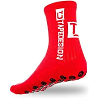 Tapedesign Allround Classic Socken rot, 39-47