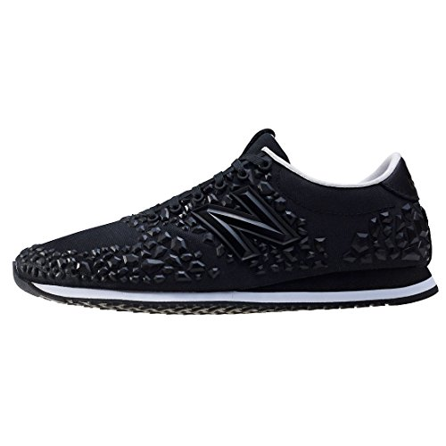 New Balance WL 420 DFX Black Black