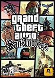 #10: JBD GTA SANANDREAS Action-adventure PC Game