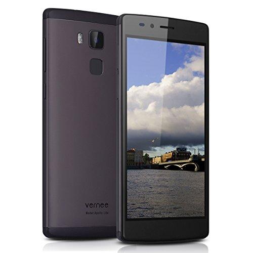 Vernee Apollo Lite - Smartphone libre 4G LTE 32GB (Pantalla 5.5