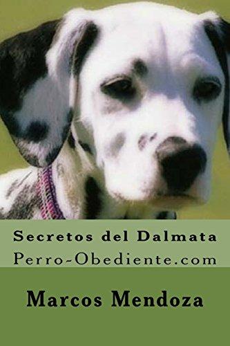 Secretos del Dalmata: Perro-Obediente.com