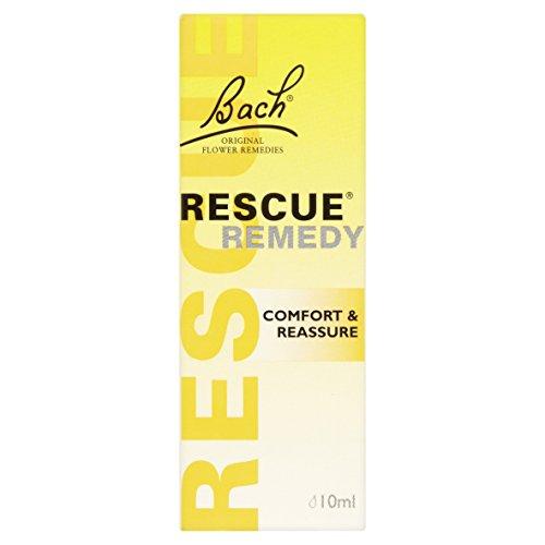 Zoom IMG-1 rescue remedy 10ml