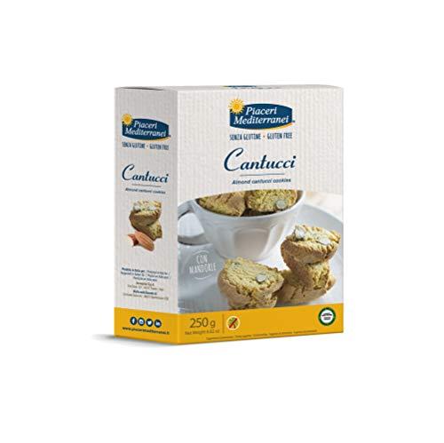 Piaceri Mediterranei Cantucci - 250 g