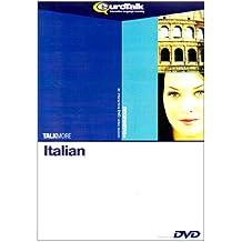 Talk More DVD-Video Italian