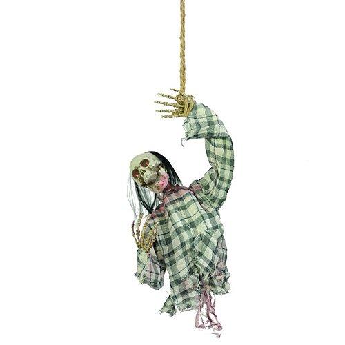 Halloween Figur Hanging Max, animiert (Halloween Animierte Figuren)
