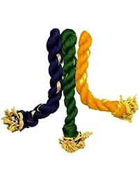 Dupatta (Weavers Villa Set Of 3 Multicolor Chiffon Dupattas (70 Different Colour Set Combinations Available)) - B06XCBXST9