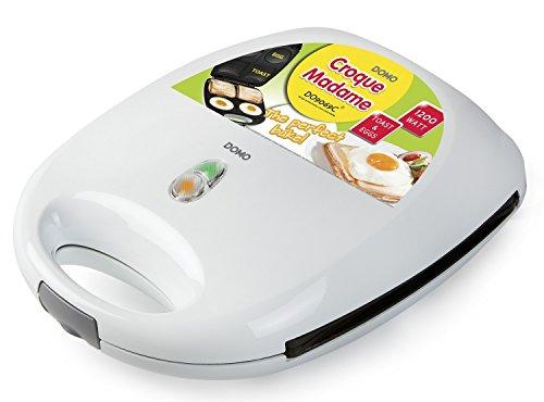 Domo Sandwich Maker Croque Madame DO9069C