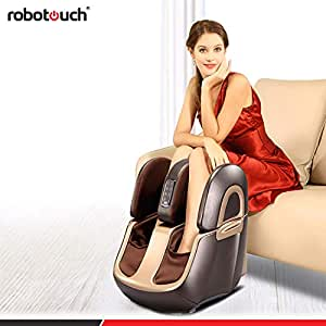 Robotouch Ortholite Leg and Foot Massagers For Pain Relief