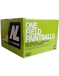 New Legion Paintballs One, 2329