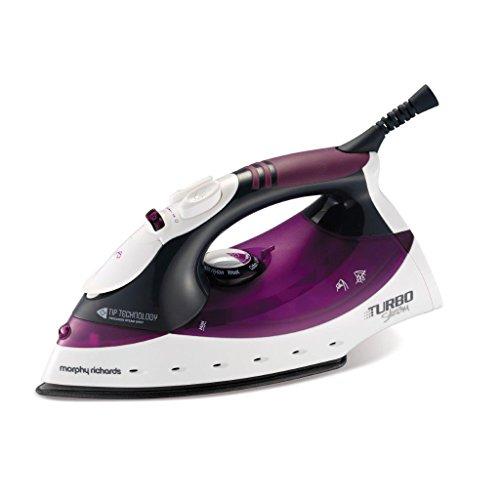 morphy-richards-300102-turbo-steam-iron-2000-w-purple
