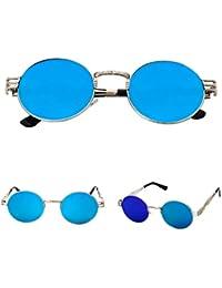 Jagenie donne oversize Fashion cute vintage Style occhiali da sole Cat Eye Eyewear Candy tono 8