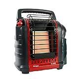 Mr. Heater Gaslufterhitzer 2.4kW MH8BXDF F232005
