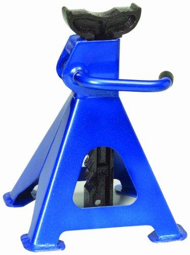 Preisvergleich Produktbild Cartrend 10911 Unterstellbock 2 Tonnen, Verstellbar