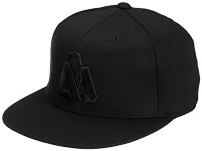 Matix Eagle 210, Chapeau homme - Noir, Synthétique, Taille unique