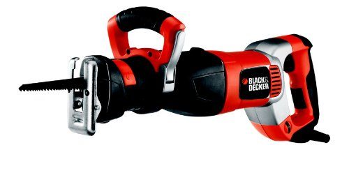 BLACK AND DECKER RS1050EK-QS - SIERRA SABLE  (1050 W  230 V)