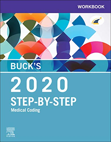 Buck's Workbook for Step-by-Step Medical Coding, 2020 Edition E-Book (English Edition)