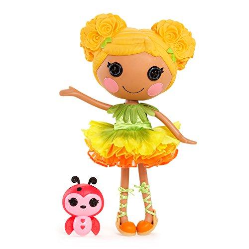 Lalaloopsy Mari Golden Petals Puppe