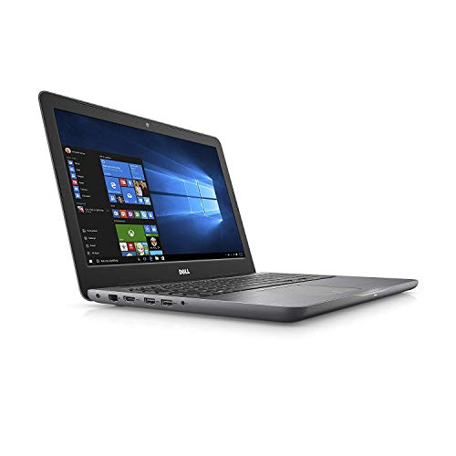Dell Inspiron 15 5000 Laptop (Windows, 6GB RAM, 1000GB HDD) Silver Price in India