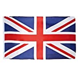Great Britain Flag 5ft x 3ft