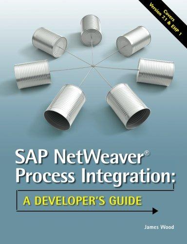 SAP NetWeaver® Process Integration: A Developer's Guide