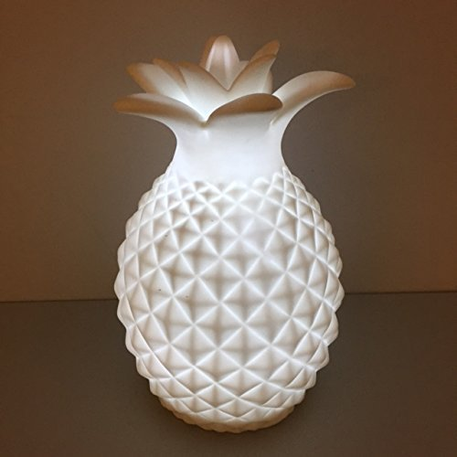 Sass & Belle Tropical Dreams Ananas-Figur mit Licht