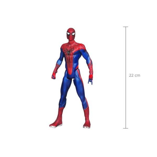 Spiderman - Figura de juguete 2
