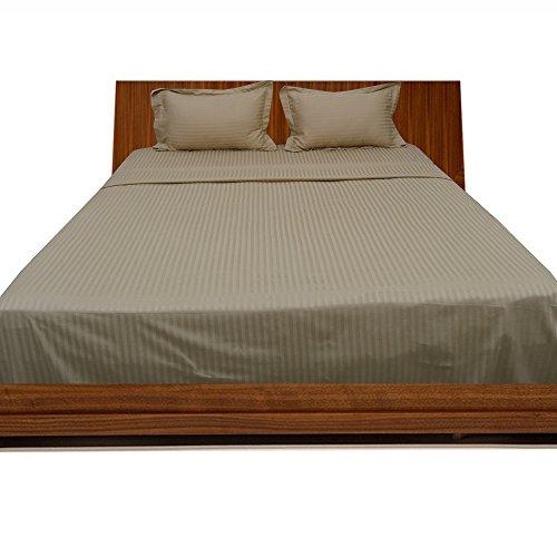royallinens-600tc-magnifique-4-feuille-de-rayures-taille-de-poche-584-cm-coton-motif-rayures-taupe-e
