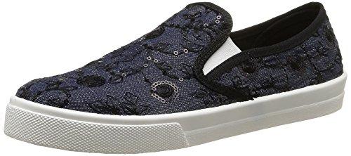 North Star 5199183 Sneaker, Donna, Blu, 37