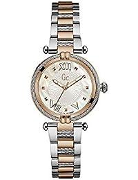 Guess Y18002L1 Reloj de pulsera para mujer ef71f46f2dc5