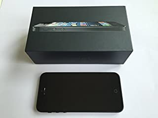 Apple iPhone 5 64 GB schwarz unlocked (B009DSHCEC) | Amazon price tracker / tracking, Amazon price history charts, Amazon price watches, Amazon price drop alerts