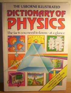 Illustrated Dictionary of Physics (Science dictionaries)
