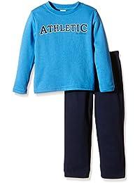 Softee Training - Chándal para niño de 8 años, color azul royal / azul marino