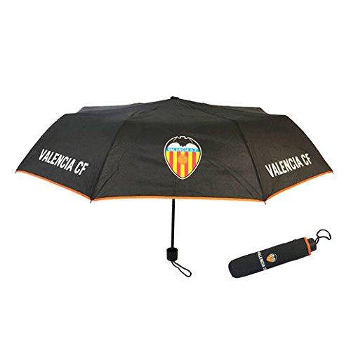Paraguas Plegable Cadete Valencia CF