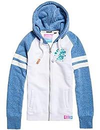 fc546d40fb14dd Amazon.it: superdry donna - Abbigliamento specifico: Abbigliamento