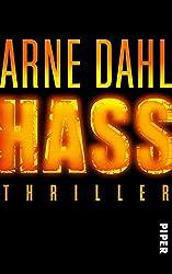 Hass: Thriller (Opcop-Gruppe 4)