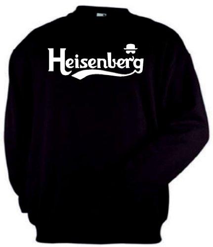 Heisenberg Sweatshirt Pulli Walter White Shirt von S-XXXL